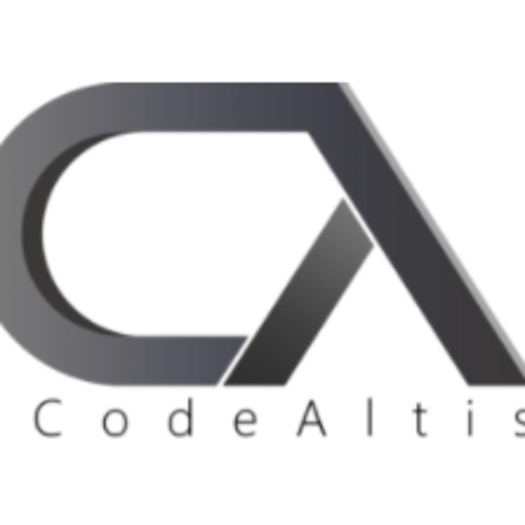 Code Altis's image