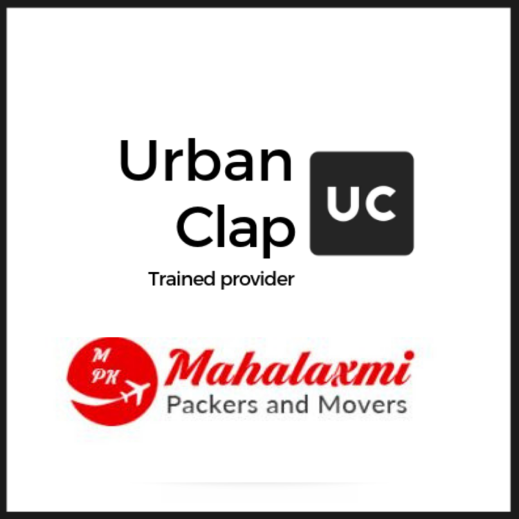 UC Trained- Mahalaxmi Packers and Movers's image