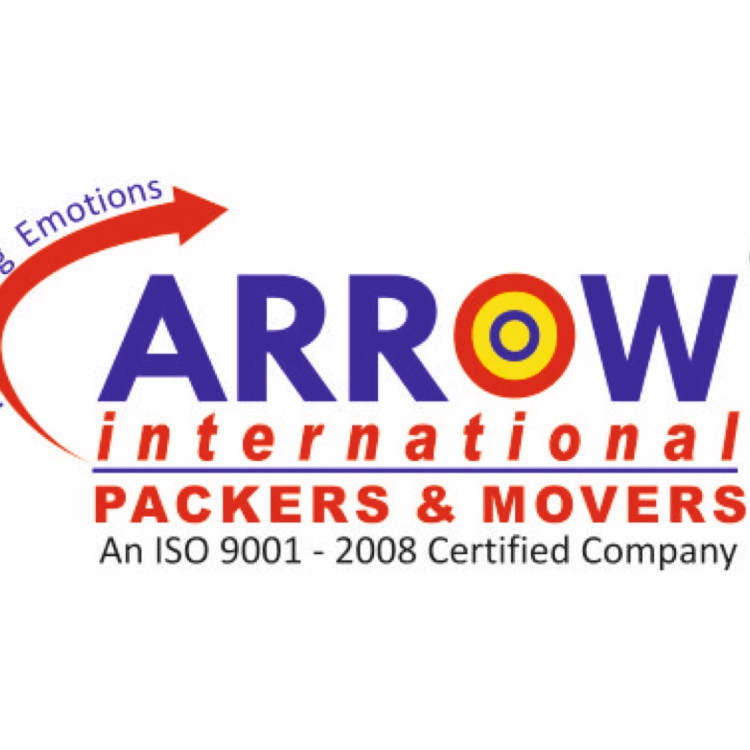 Arrow International Packers & Movers's image