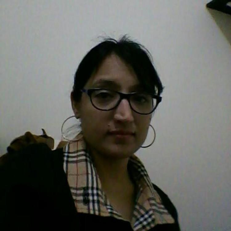Komal Meharchandani's image