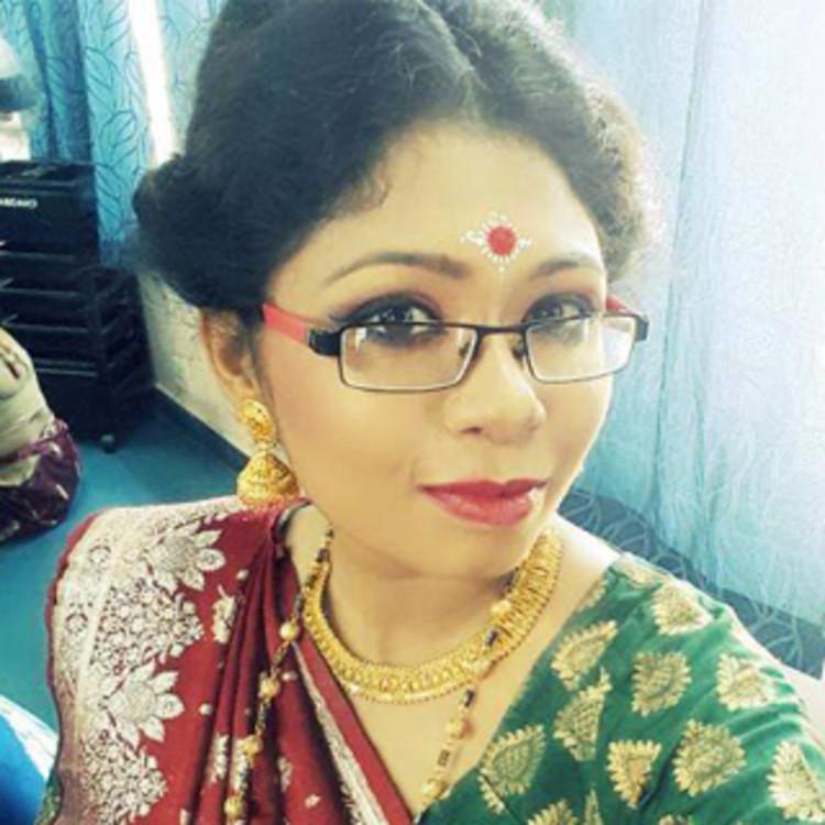 Ahana Datta's image