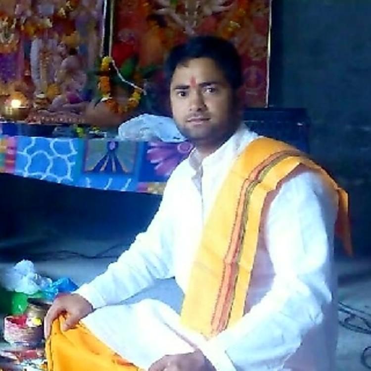 Acharya Akash's image