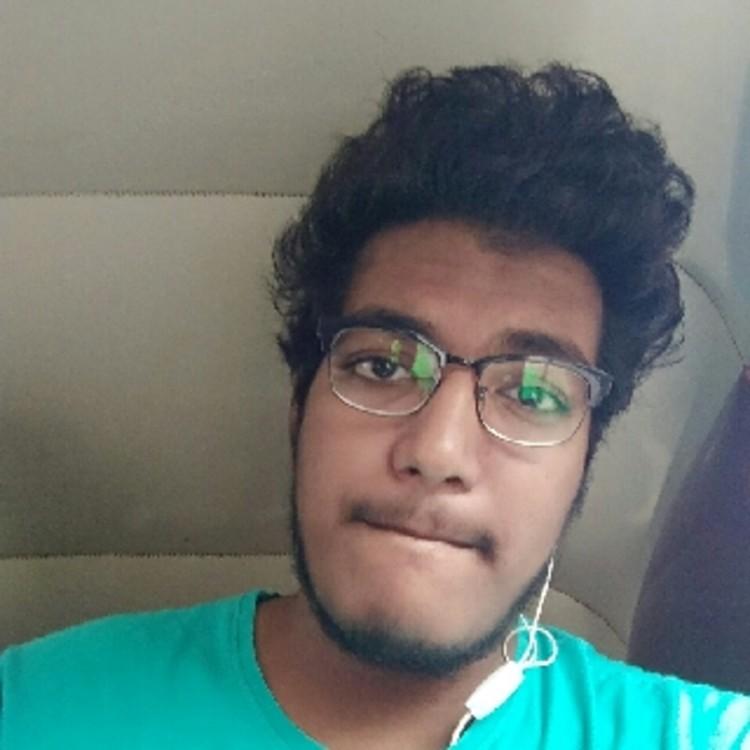 Pranay Ambokar's image
