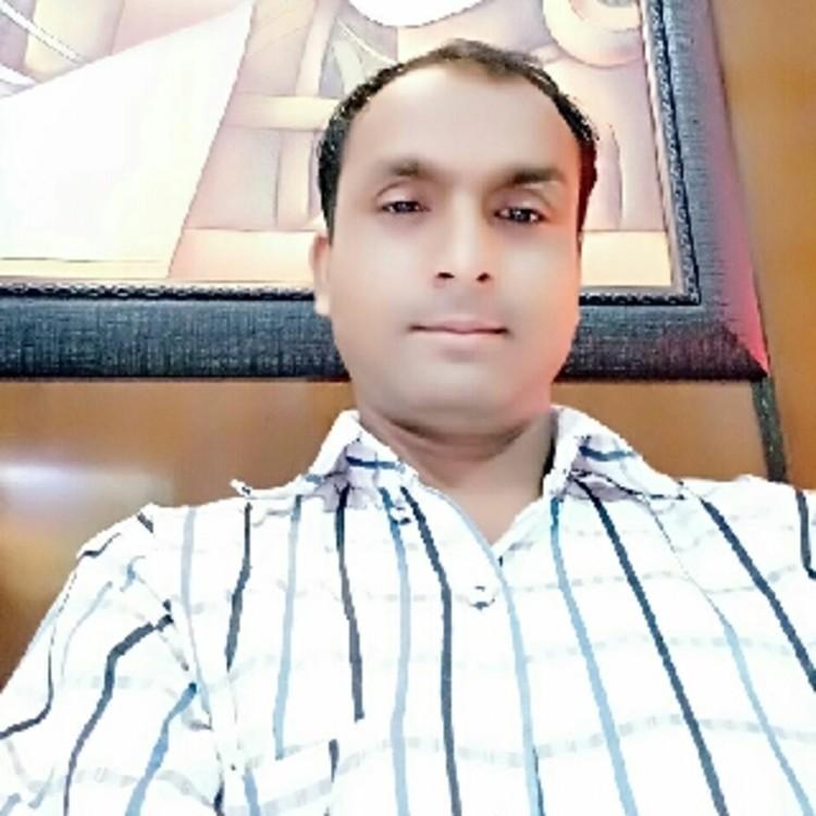 Ram Sewak's image