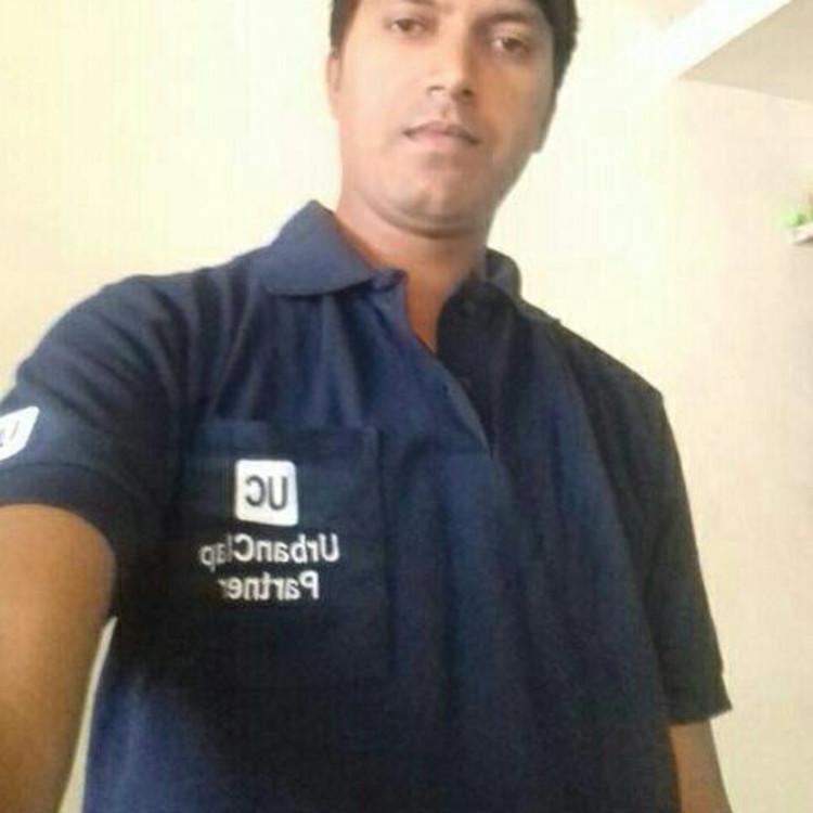 Uday Shinde's image