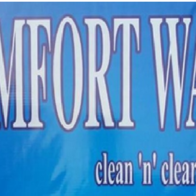 Comfort Laundry & Dry cleaning services's image