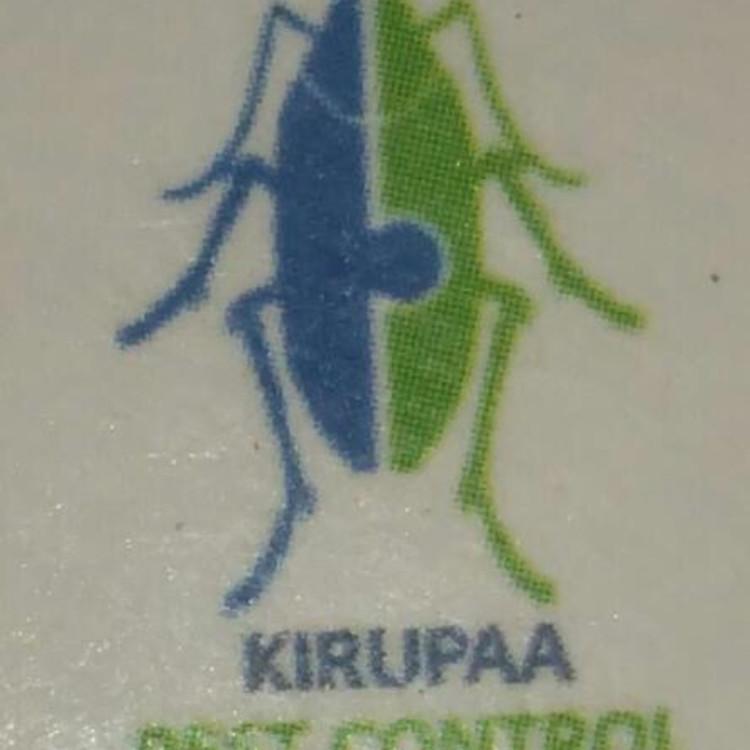 Kirupaa Pest Control's image