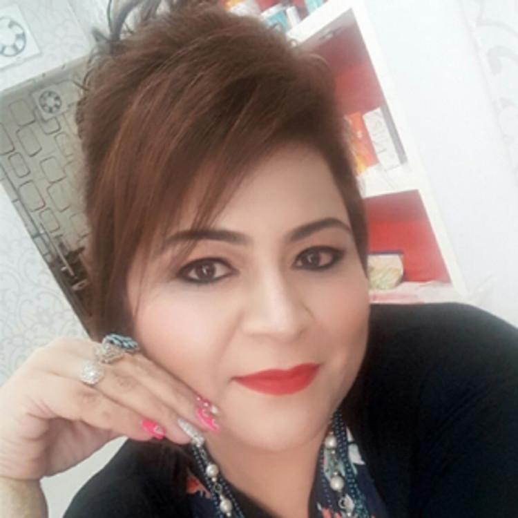 9 Makeup by Anju's image