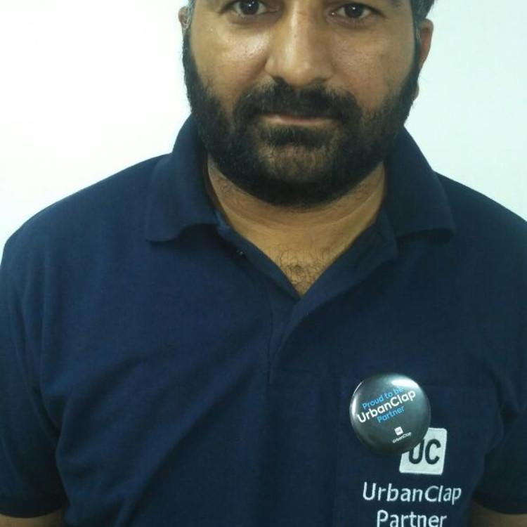 Vipul Prajapati's image