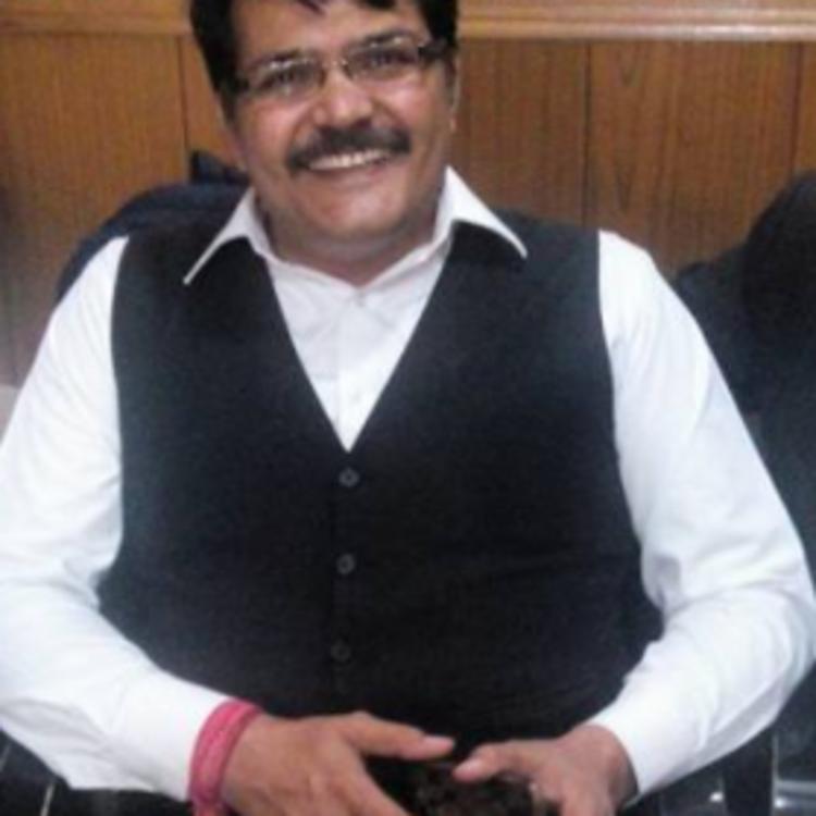 Rajender S Sehrawat's image