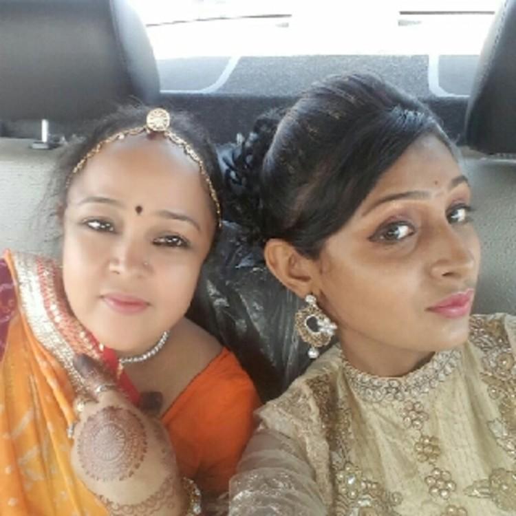Anitha's image