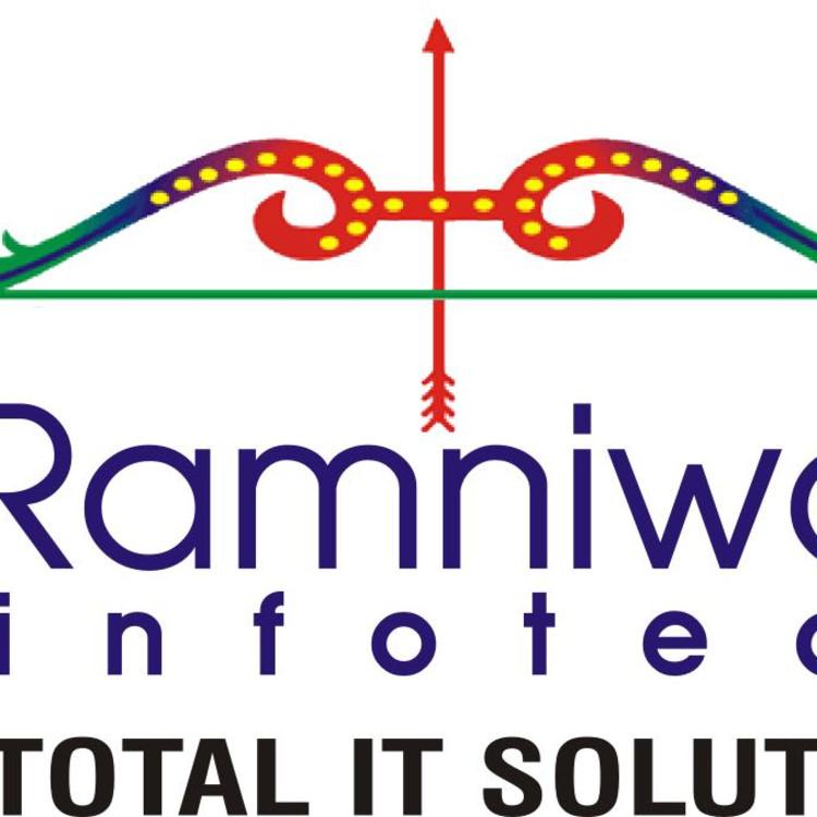 Shree Ram Niwas Infotech's image
