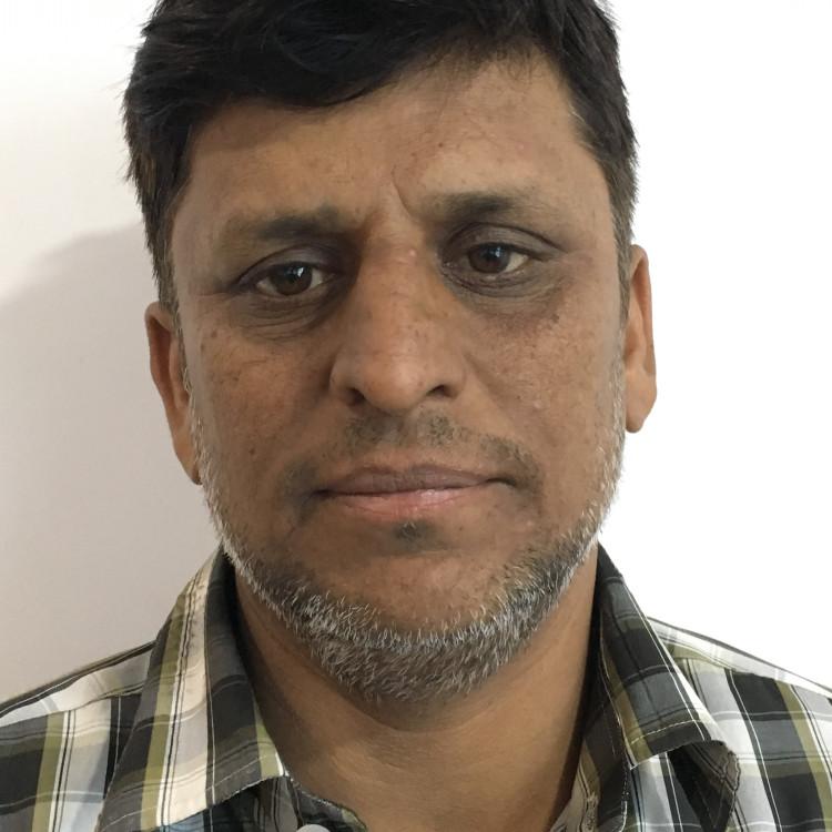 Parvesh  Gupta's image