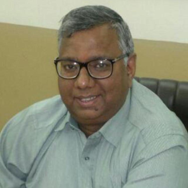 Sanjeev Kumar Aggarwal's image