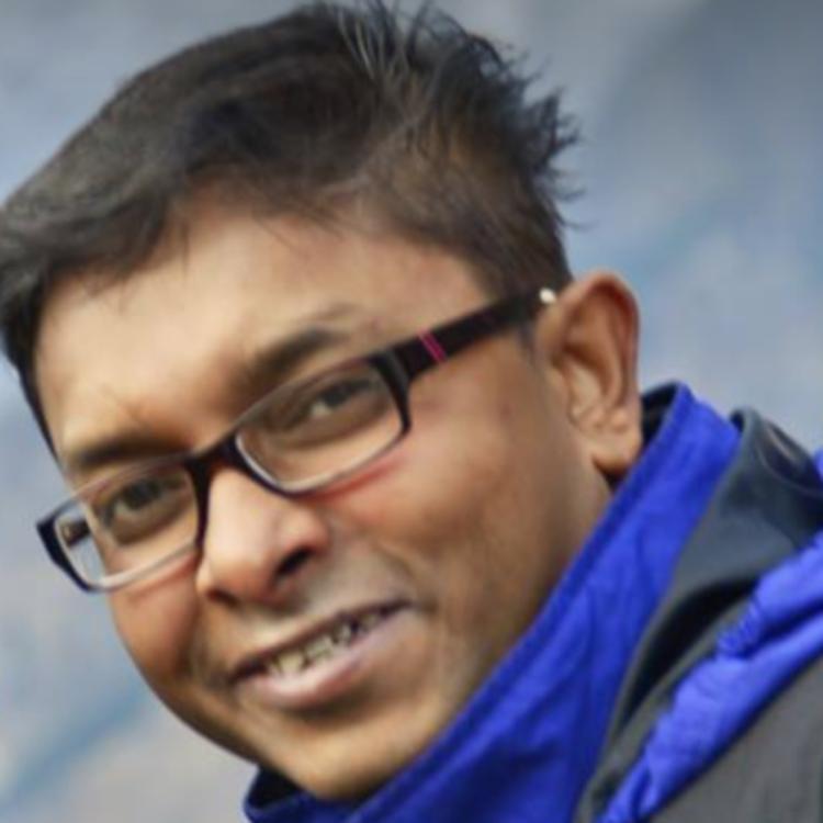 Krishnendu Bhattacharya's image