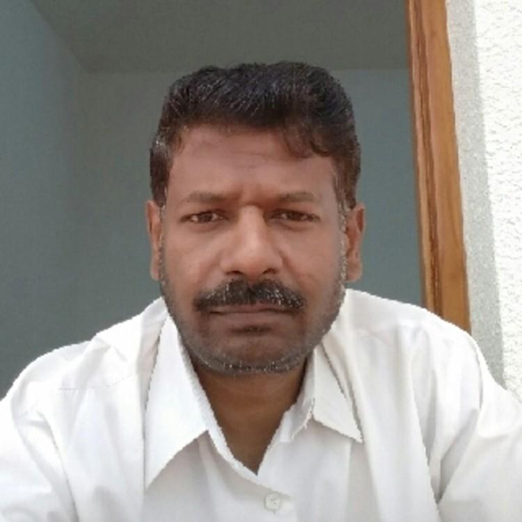 Rangaswamy B L's image