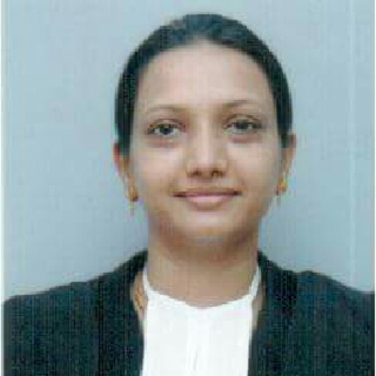 Advocate Jolly Shah's image