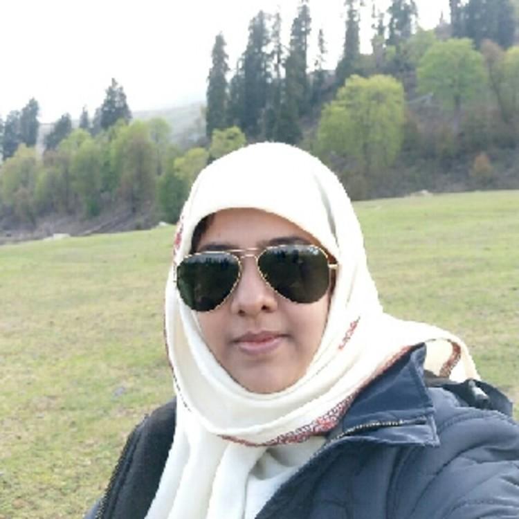 Asra Mohamed Ashick's image