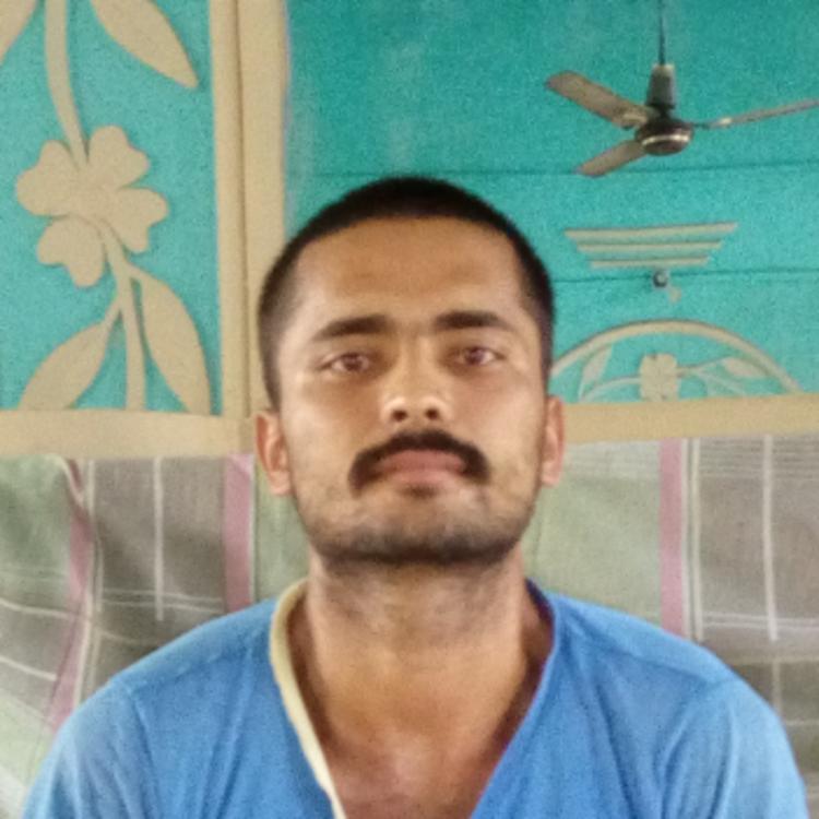 Dharam Raj's image