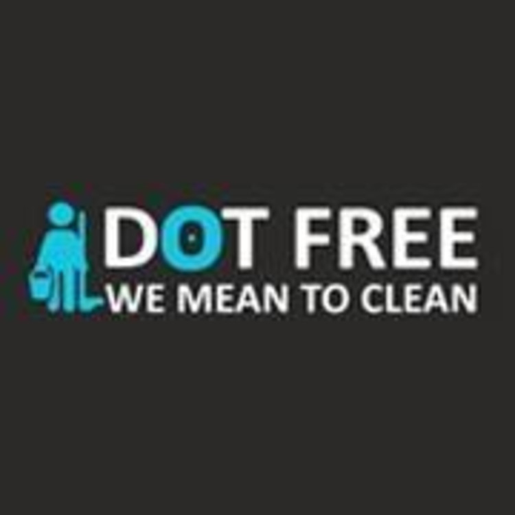Dotfree cleaning services pvt ltd's image