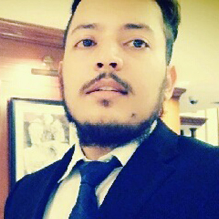 Dr. Shashank Singh's image