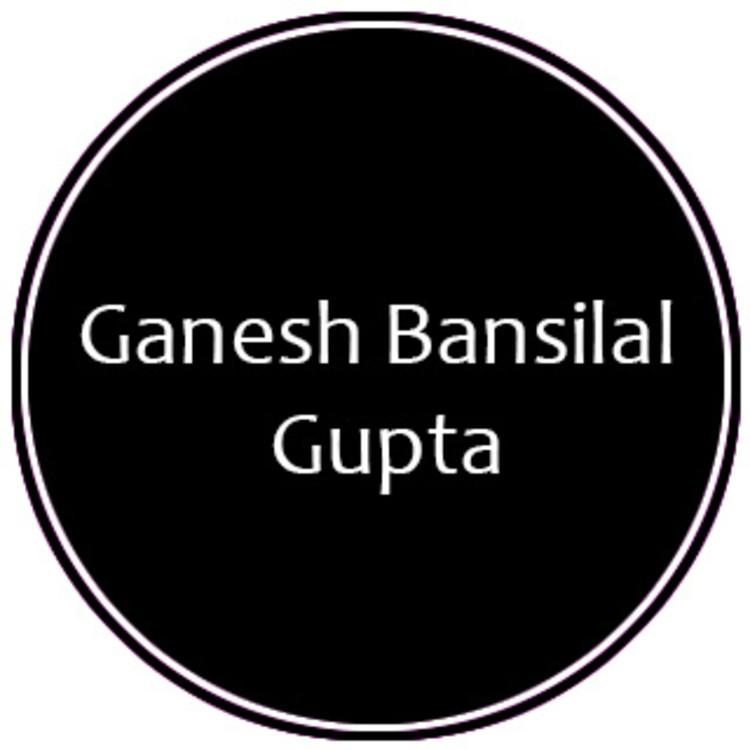 Ganesh Bansilal Gupta's image