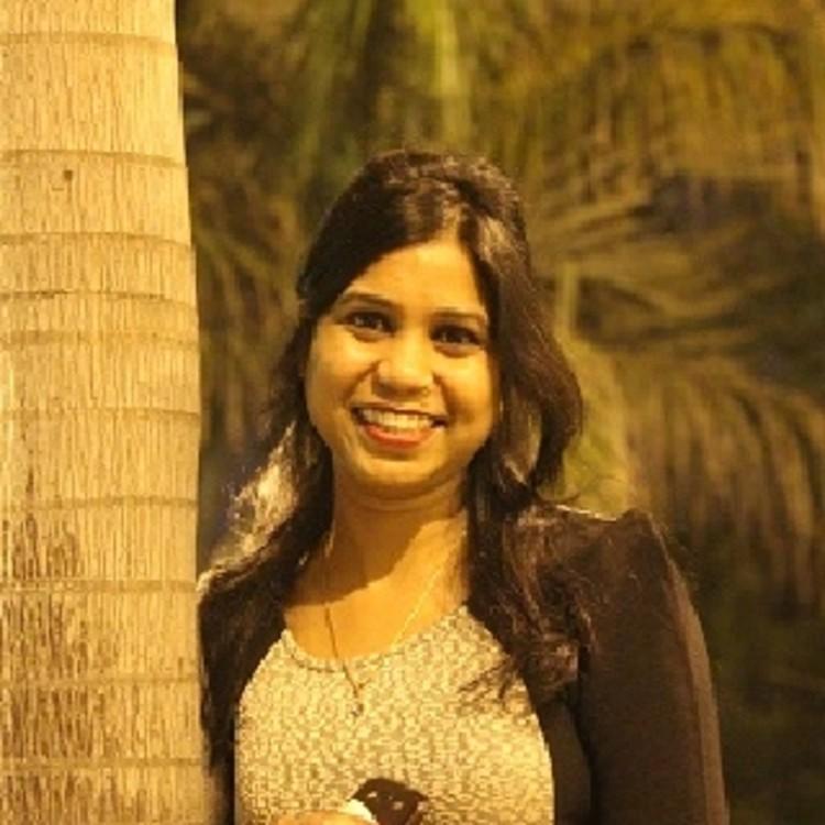 Sandeepa Gupta's image