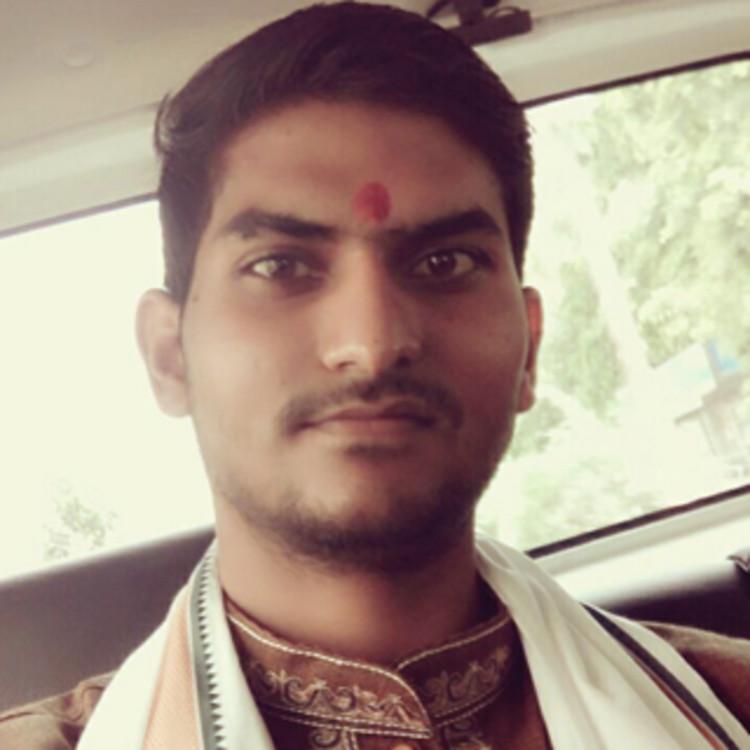 Sarvesh Kumar's image