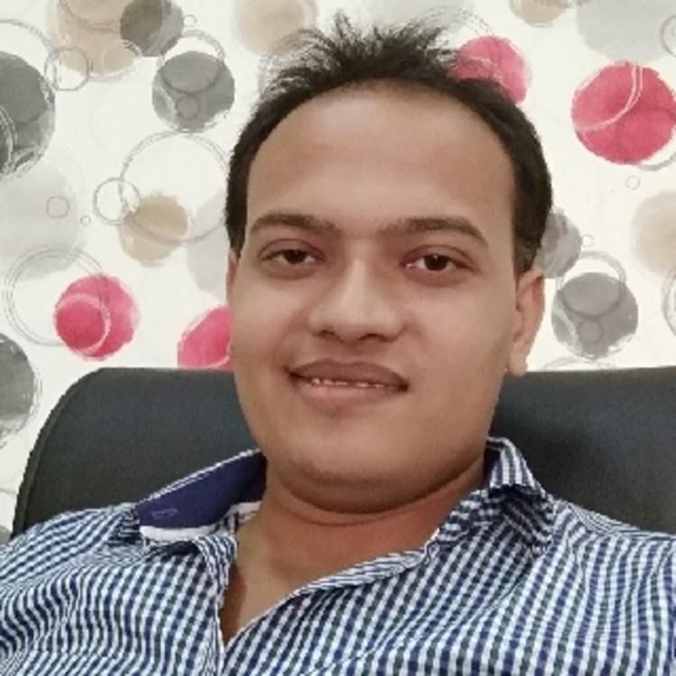 Rakesh Agarwal's image