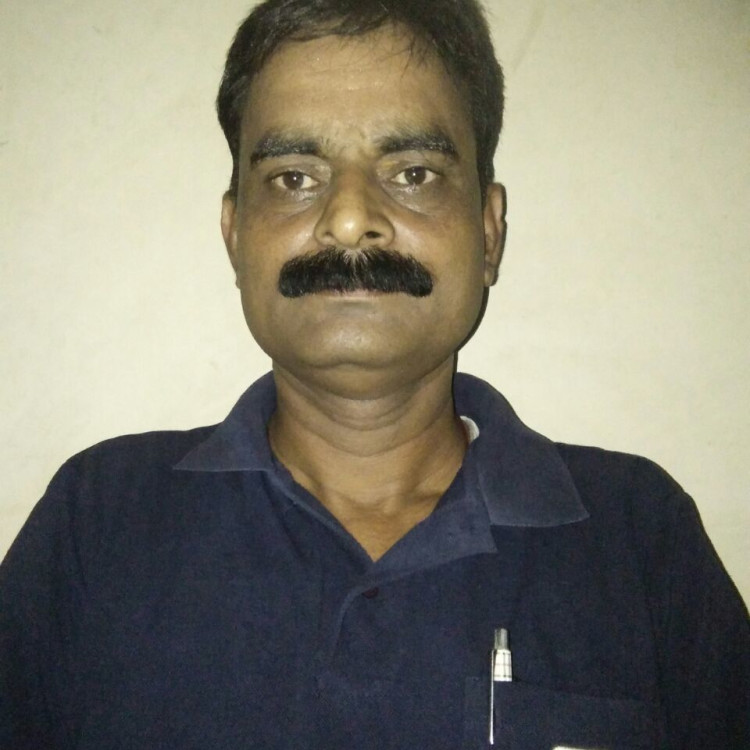 BISWAJIT MOHAPATRA's image