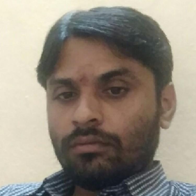 G sreenivas's image