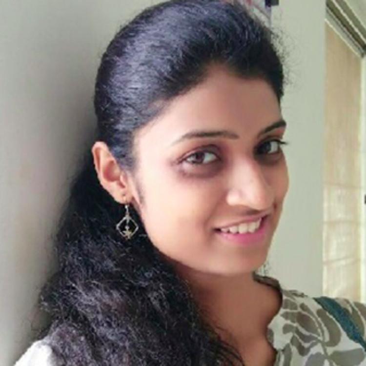 Kalyani .D. Rukmangad's image