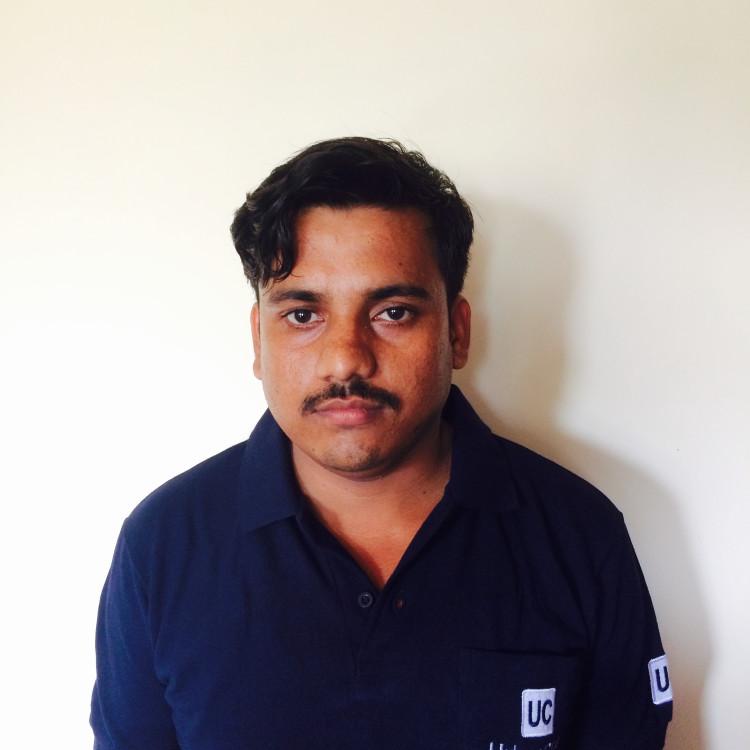 Sandeep Upadhyay's image