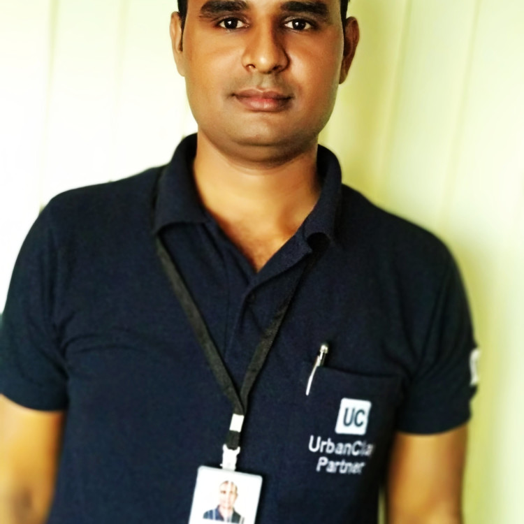 Ajay Tiwari's image