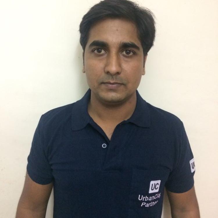 Vinayak Mane's image