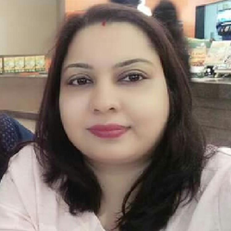 Indira Das's image