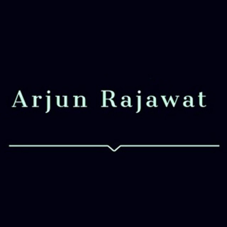 Arjun Rajawat's image