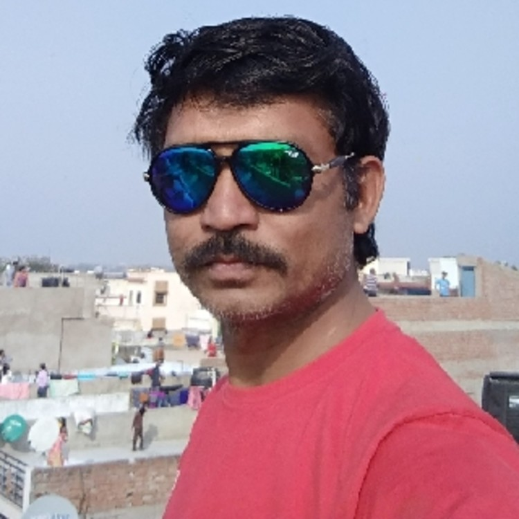 Ramesh Bhagel's image