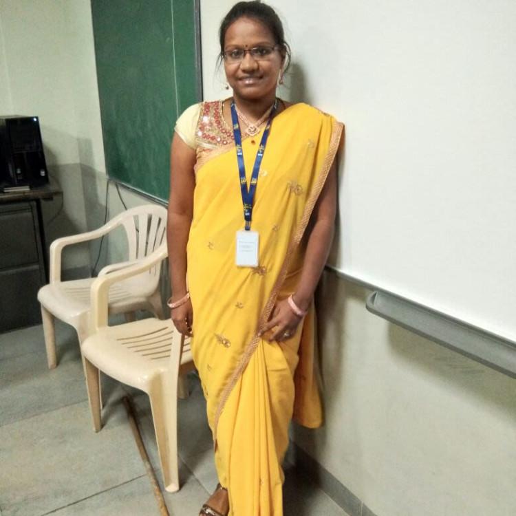 Tamilarasi's image