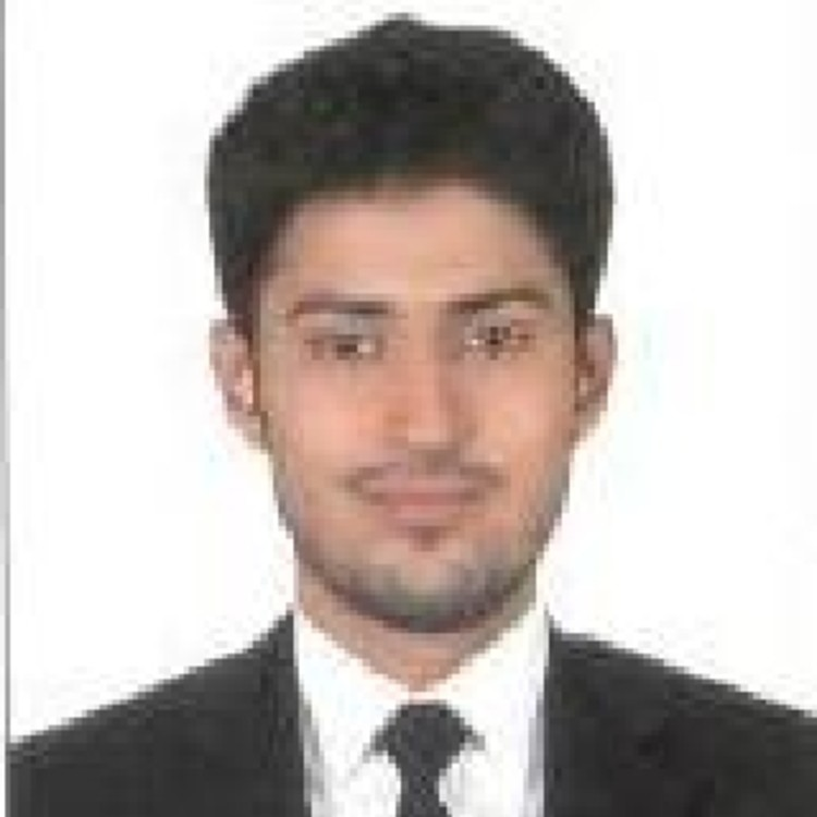 Mohammad Bilal's image