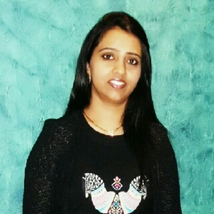 Kiran Patil's image