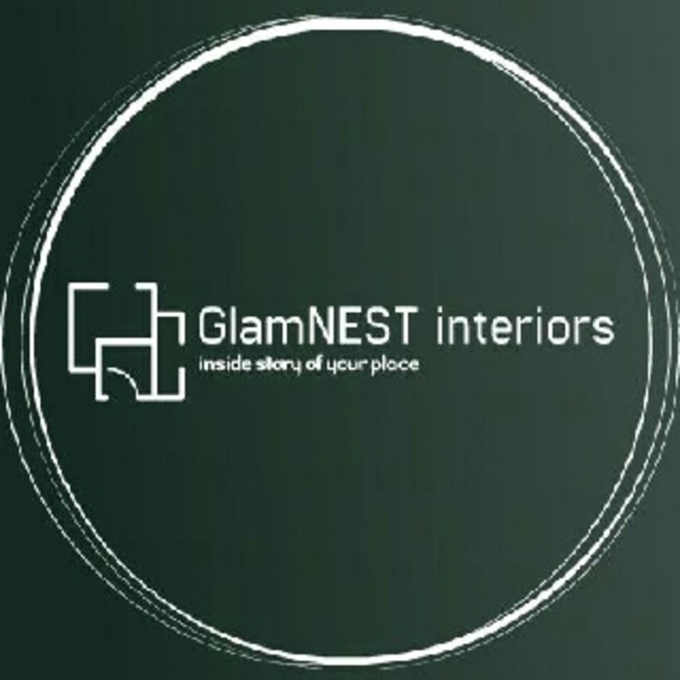 Glam Nest Interiors's image