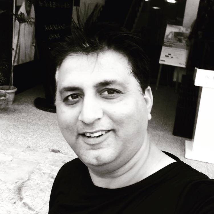 Sanjeev Sagar's image