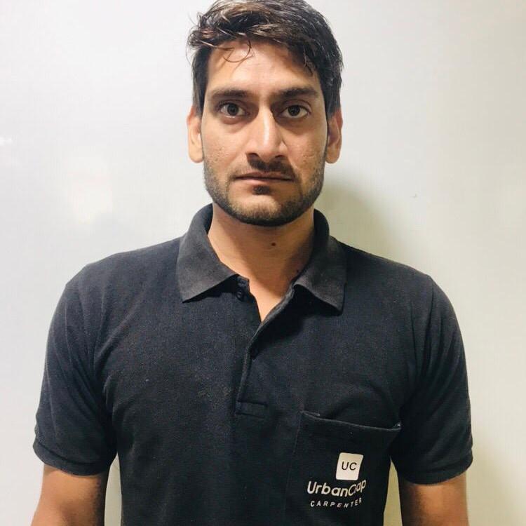 Hasmuddin's image