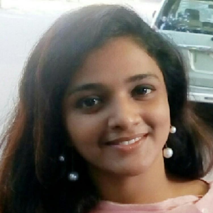 Meera Aravind's image