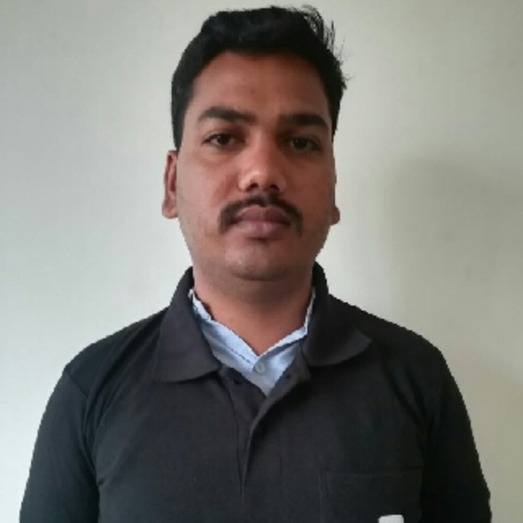 Jamshed Hasan's image
