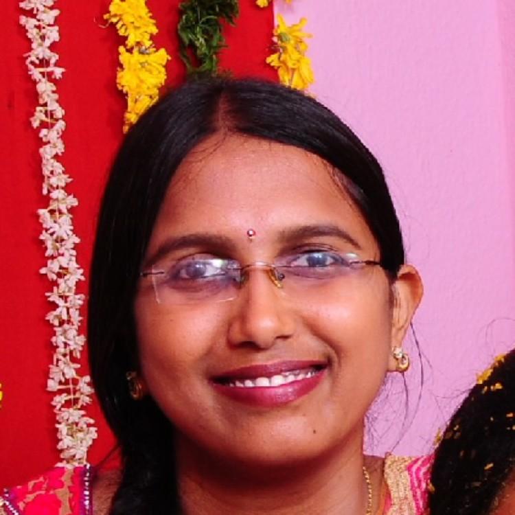 Swathi's image