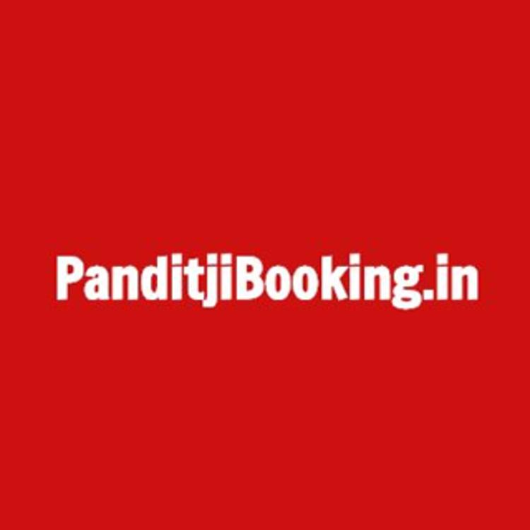 Panditji Booking's image