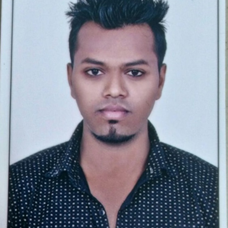 Akhil Ismail Shaikh's image