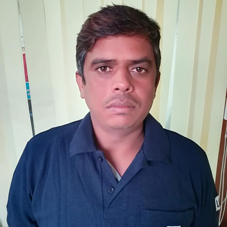Ramakant Prajapati's image
